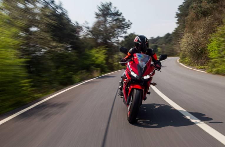 Prawo jazdy na motocykl- co warto wiedzieć?